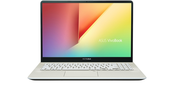Laptop Asus S530FA-BQ070T được bán chính hãng có nhiều ưu đãi tại Nguyễn Kim