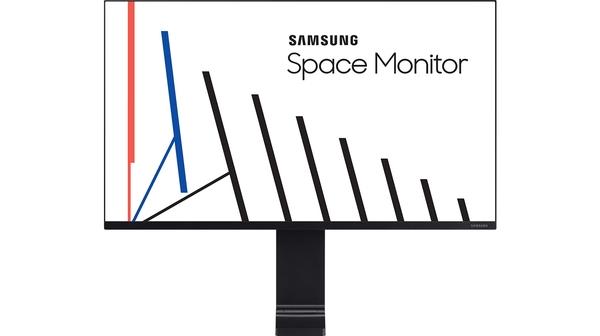 Màn Hình Vi Tính Samsung LS32R750UEEXXV