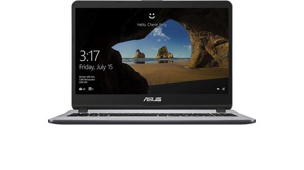 Laptop Asus X507UA-EJ1010T