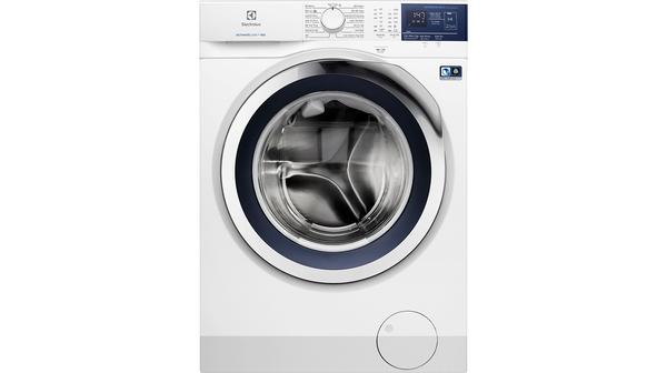 Máy giặt Electrolux Inverter 10 kg EWF1024BDWA mặt chính diện