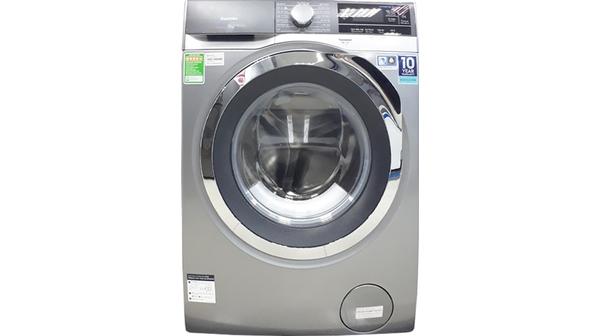 Máy giặt Electrolux Inverter 10 kg EWF1023BESA mặt chính diện