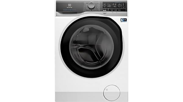 Máy giặt Electrolux Inverter 8 kg EWW8023AEWA mặt chính diện