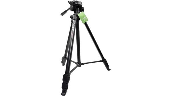 Chân máy ảnh Benro Mini Tripod T800EX được thiết kế cho độ mở của từng chân một cách độc lập