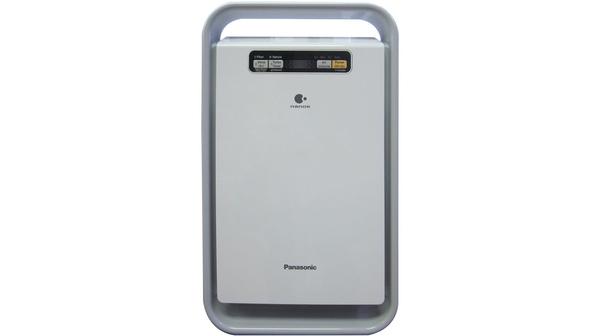 Máy lọc không khí Panasonic F-PXJ30A màu xám thiết kế nhỏ gọn, trang nhã với màu sắc trắng xám sang trọng