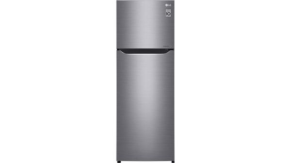 Tủ lạnh LG Inverter 315 lít GN-M315PS mặt chính diện