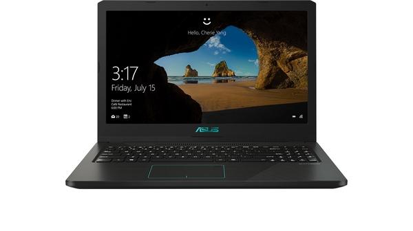 Laptop Asus F570ZD-E4297T đang được bán chính hãng có nhiều ưu đãi cực tốt tại Nguyễn Kim