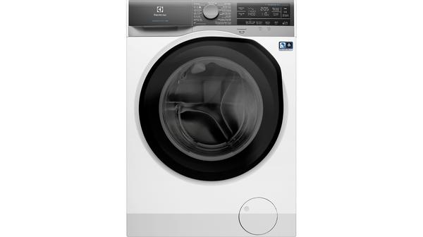 Máy giặt Electrolux Inverter 11 kg EWF1141AEWA mặt chính diện