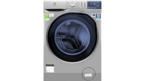 Máy giặt Electrolux Inverter 8 kg EWF8024ADSA mặt chính diện