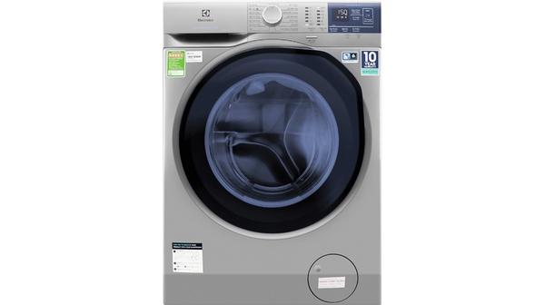 Máy giặt Electrolux Inverter 9 kg EWF9024ADSA mặt chính diện