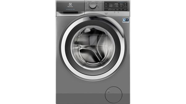 Máy giặt Electrolux Inverter 11 kg EWF1142BESA mặt chính diện