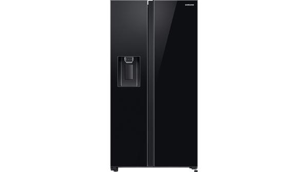 Tủ lạnh Samsung Inverter 660 lít RS64R53012C mặt chính diện