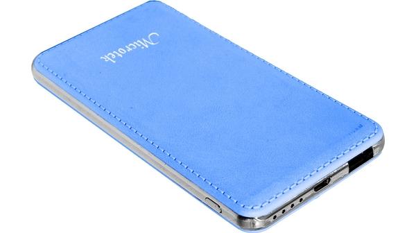 Pin sạc Microtek MT-1003 giá rẻ tại Nguyễn Kim
