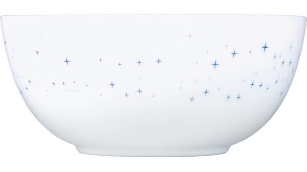 Tô TT Luminarc Diwali Starry Night 21 cm giá rẻ tại Nguyễn Kim