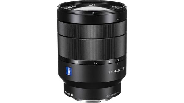 Ống kính máy ảnh SONY SEL2470Z AE