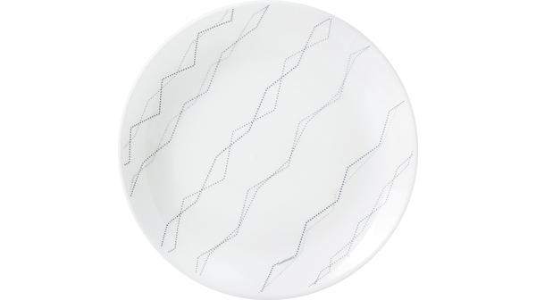 Đĩa TT Luminarc Diwali Marble 27 cm giá rẻ tại Nguyễn Kim