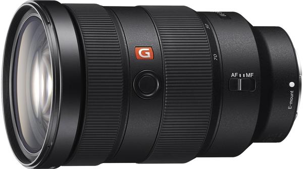 Ống kính máy ảnh Sony SEL2470GM QSYX