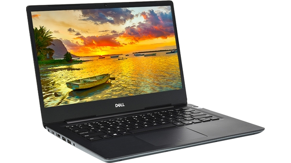 Laptop Dell Vostro 5481 (V4I5206W) giá rẻ tại Nguyễn Kim