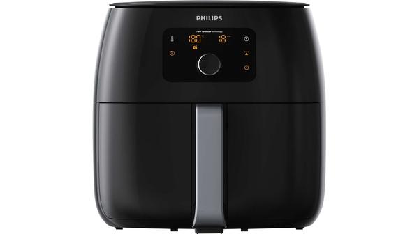 Nồi chiên không dầu Philips 5 lít HD9650