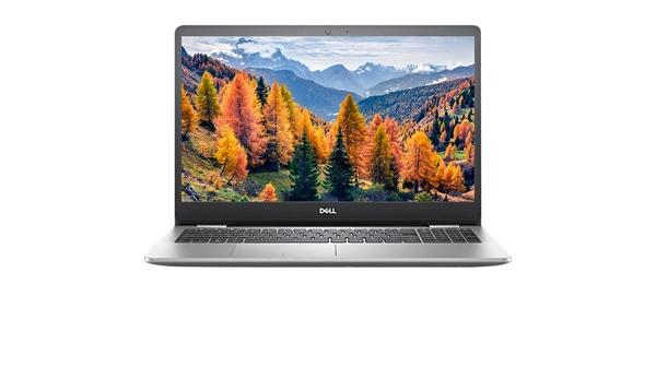 Dell Inspiron 15 5000 5593 i5-1035G1 15.6 inch N5I5513W mặt chính diện