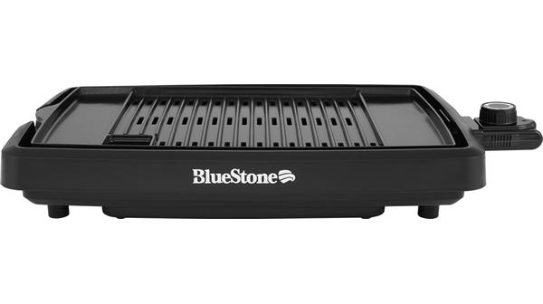 Vỉ nướng điện Bluestone EGB-7406 chất liệu hợp kim nhôm cao cấp