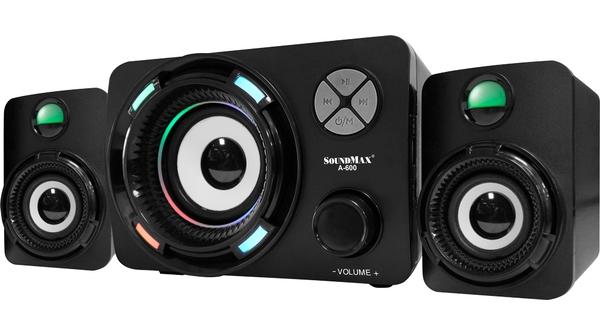 Loa vi tính Soundmax A-600 chính hãng, giá rẻ tại Nguyễn Kim