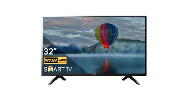 Smart Tivi Philips 32 inch 32PHT5853S/74 mặt chính diện