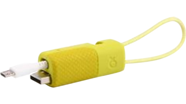 Cáp Poss 24cm USB C key chain PSKRING-CGN-19