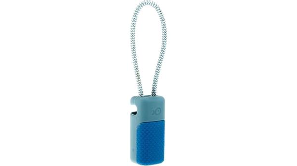 Cáp Poss 24cm Micro USB key chain PSKRING-MBU