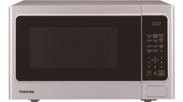 Lò vi sóng Toshiba 34 lít ER-SGS34(S1)VN 11 mức công suất dễ điều chỉnh