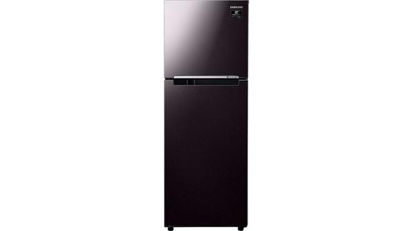 Tủ lạnh Samsung Inverter 236 lít RT22M4032BY mặt chính diện