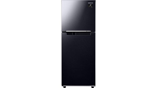 Tủ lạnh Samsung Inverter 208 lít RT20HAR8DBU mặt chính diện