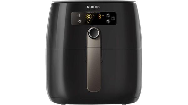 Nồi chiên không dầu Philips 2.4 lít HD9745 công nghệ Rapid Air