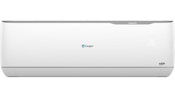 Máy lạnh Casper Inverter 1 HP GC-09TL32 mặt chính diện