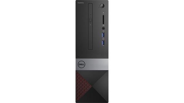 PC Dell Vostro 3471 i5-9400 70205610 mặt chính diện