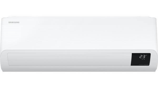 Máy lạnh Samsung Inverter 1 HP AR10TYHYCWKNSV mặt chính diện