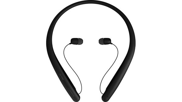 Tai nghe Bluetooth LG HBS-SL5 thiết kế nhỏ gọn tinh tế