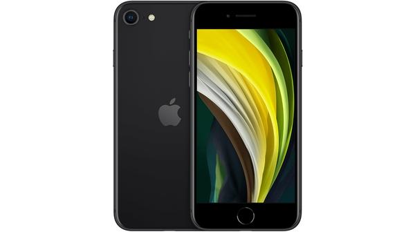Điện thoại iPhone SE 128GB Đen (2020)