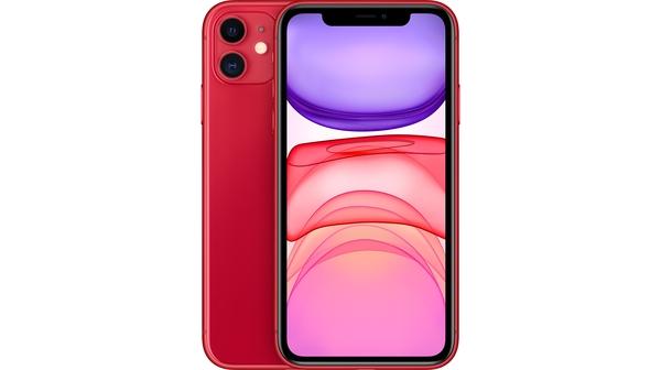 Điện thoại iPhone 11 128GB Đỏ