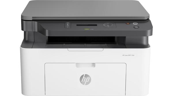 Máy in đa năng HP Laser MFP 135a 4ZB82A