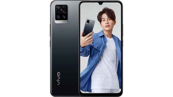 Điện thoại Vivo V20 (8GB/128GB) Đen