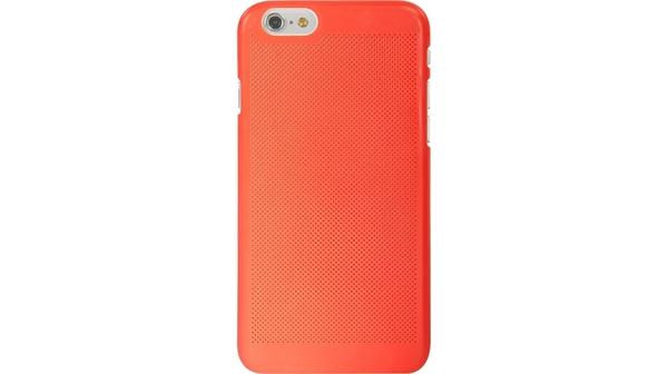 Ốp lưng điện thoại Iphone 6 Pus Tucano Tela IPH65T-CR Đỏ giá tốt tại Nguyễn Kim