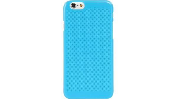 Ốp lưng điện thoại Iphone 6 Pus Tucano Tela IPH65T-Z Xanh da trời giá tốt tại Nguyễn Kim
