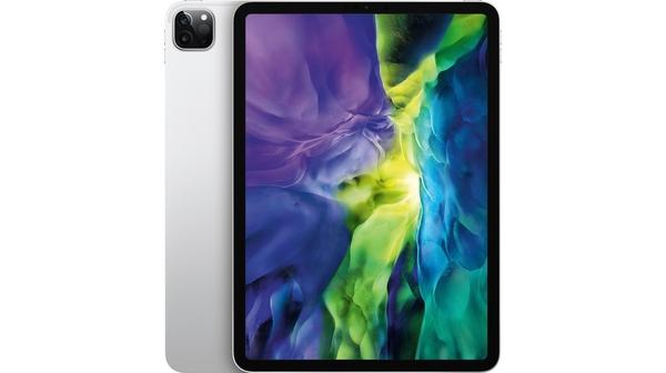 Apple iPad Pro 11 inch WiFi 128GB Bạc (2020)