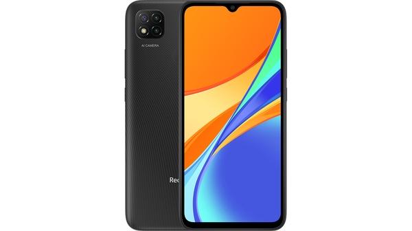Điện thoại Xiaomi Redmi 9C 3GB/64GB Xám
