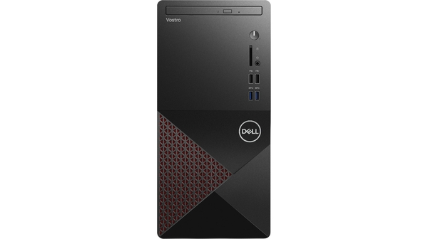 PC Dell Vostro 3888 i7-10700/8GB/1TB MTI78209W-8G-1T mặt chính diện