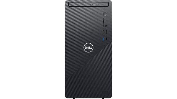 PC Dell Inspiron 3881 MT i3-10100/8GB/1TB 0K2RY1 mặt chính diện