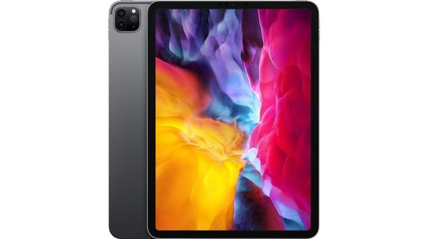 Apple iPad Pro 11 inch Wifi 256GB Xám
