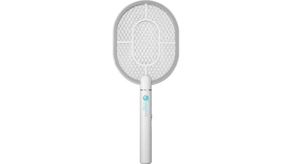 Vợt muỗi Hawonkoo MSH-021-W-TACK-TACK Trắng mặt chính diện