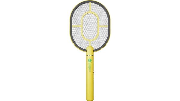 Vợt muỗi Hawonkoo MSH-021-Y-TACK-TACK Vàng mặt chính diện