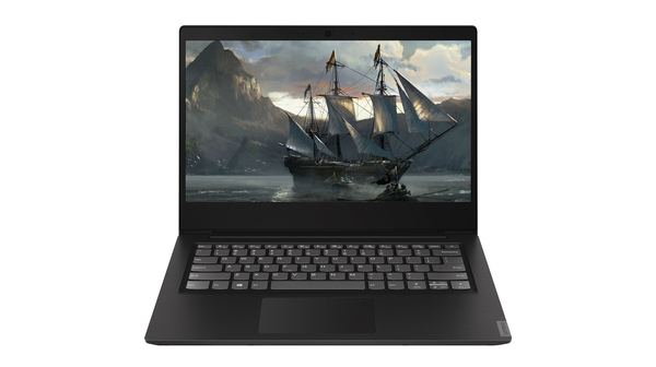Laptop Lenovo Ideapad S145-15IIL i5-1035G1/8GB/512GB 81W800S7VN mặt chính diện
